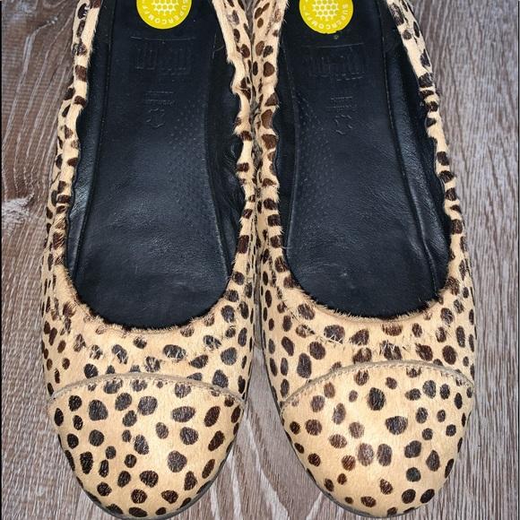 fitflop leopard print